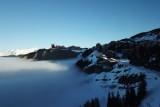 Avoriaz – Haute-Savoie – France