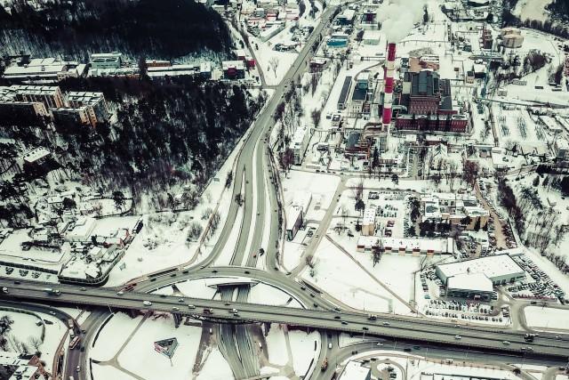 Vilnius electricity plant