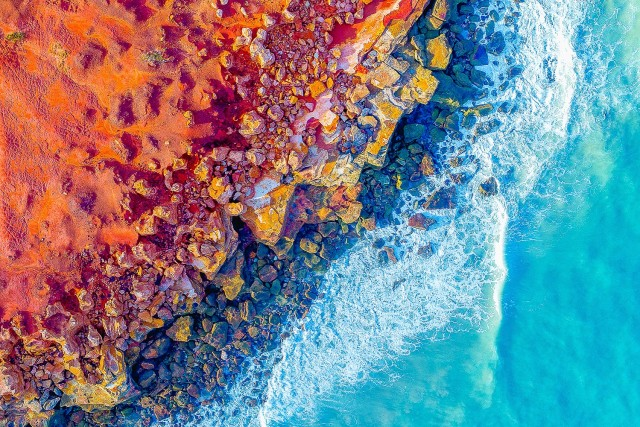 Broome Colours