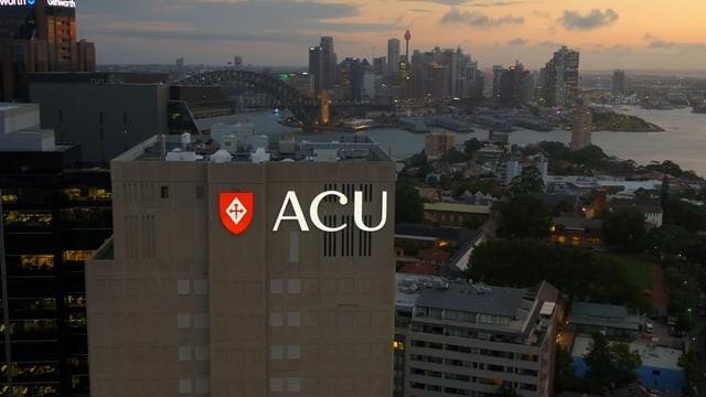 ACU Campus North Sydney