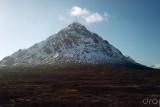 Glen Coe, Glen Etive and Rannoch Moor