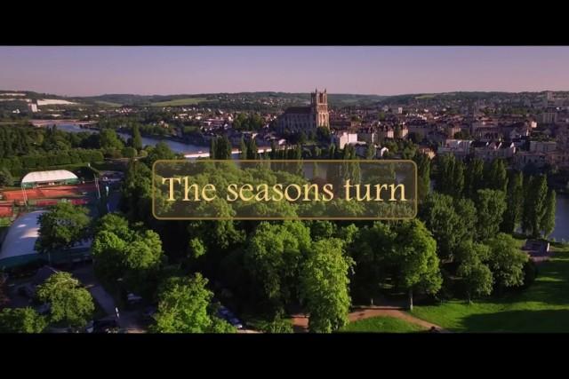 Morphing seasons