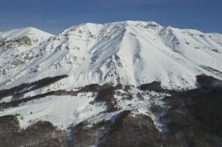 Mountain & Lakes in Winter – Abruzzo italy