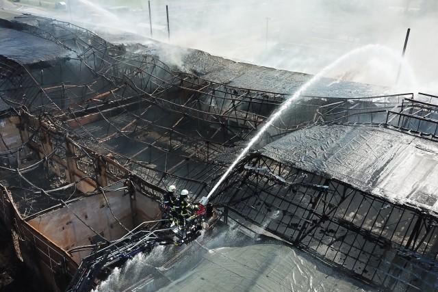 Fire – Großbrand in Soest