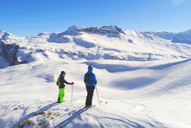 4k Ski Edit Off Piste
