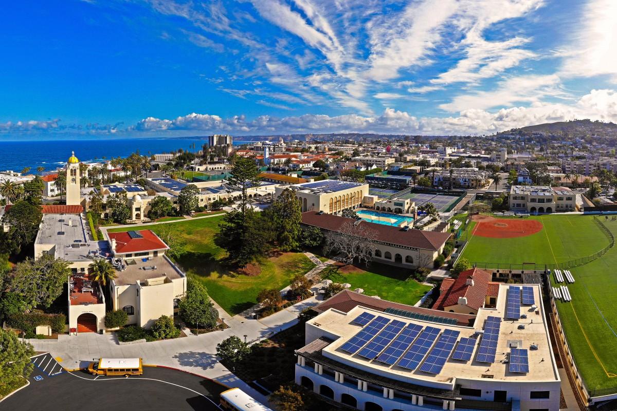The Bishop's School, La Jolla, CA