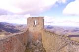 Montsegur Castle