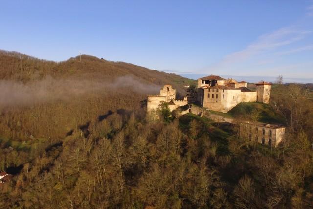 Pailhès Castle