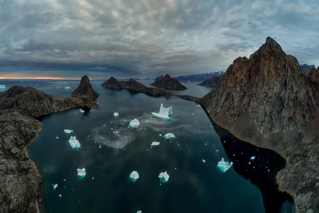Island of Bears