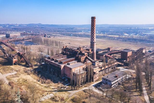Ostrava Agglomeration – Hrudkovna