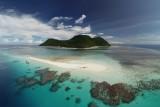 L'îlot Mtsamboro à Mayotte