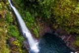 Cascade du trou noir – Langevin – La Réunion