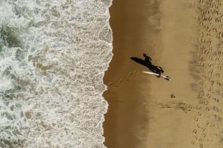 Surf Shadows, Rio de janeiro, Brasil