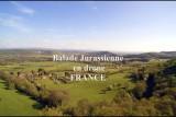 Balade Jurassienne en drone