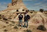 Desierto de Monegros – Spain