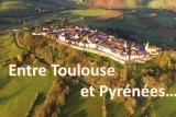 Entre Toulouse et les Pyrénées: a week in Ariège