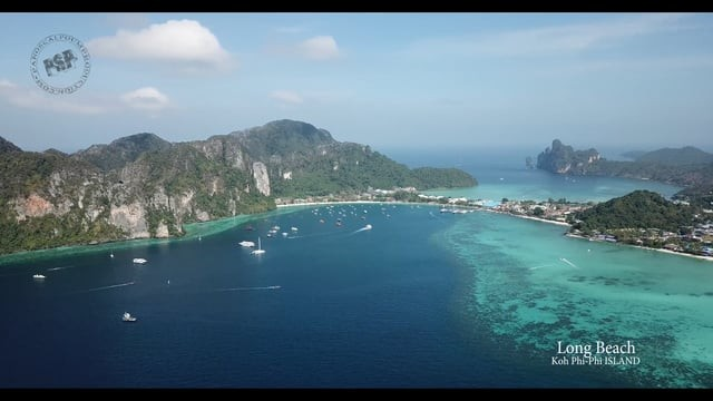 Koh Phi-Phi – Long Beach