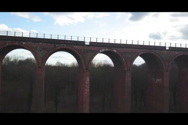Ledbury Viaduct, Herefordshire