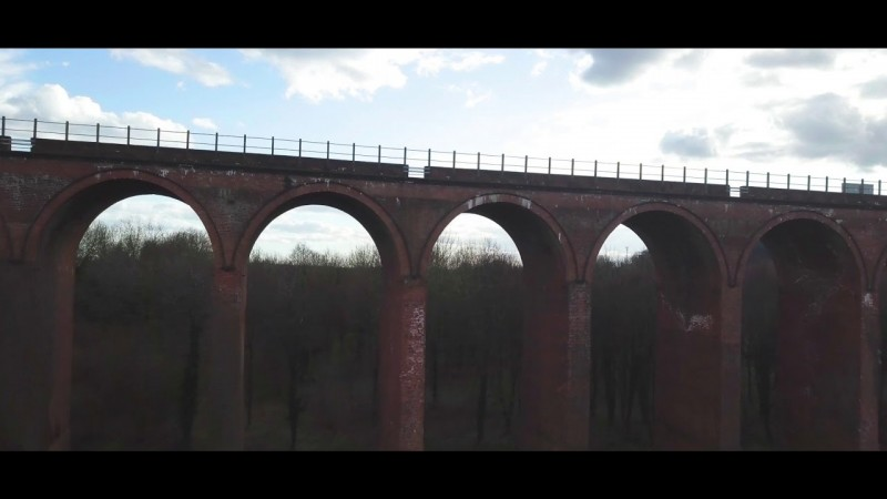 Ledbury Viaduct, Herefordshire