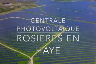 Photvoltaic plant