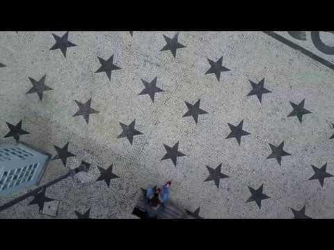 URBAN AZORES: Ponta Delgada | thekonst travel vlog
