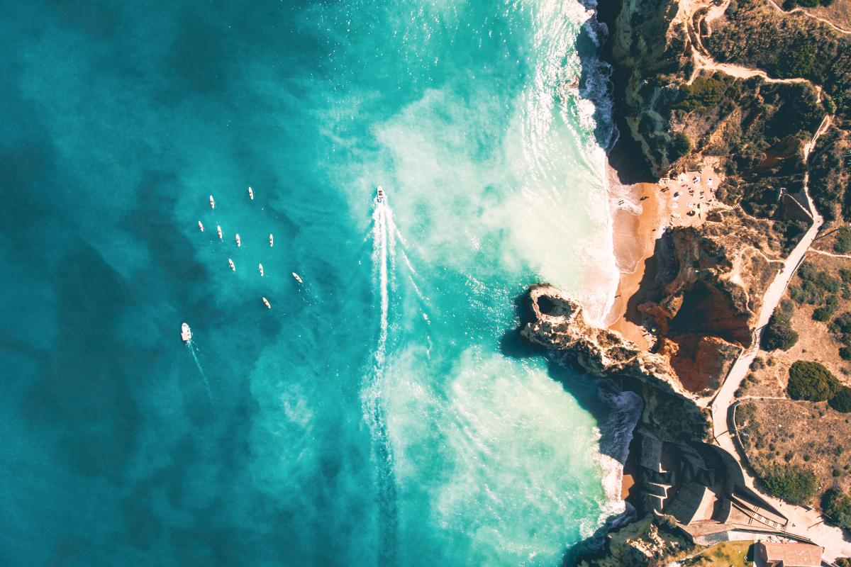 Lagos, Algarve – Portugal