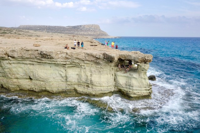 Cavo Greko in Cyprus