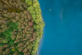 Marvel Lithuania lakes
