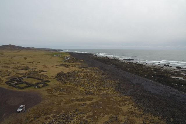 Iceland, various locations