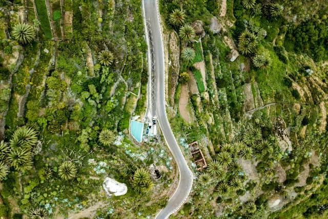 Masca Gardens Tenerife-2