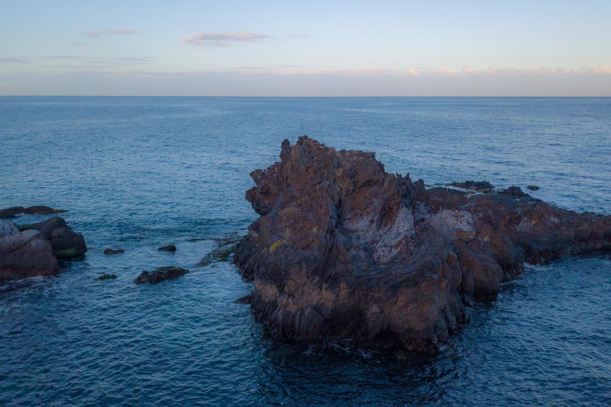 Playa de Paraíso, Coastline 3