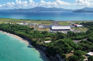 FMCZ – Mayotte Airport