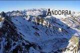 Andorra in 4K