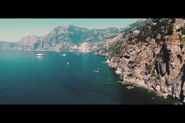 DRONE – CINEMATIC FOOTAGE – ITALY