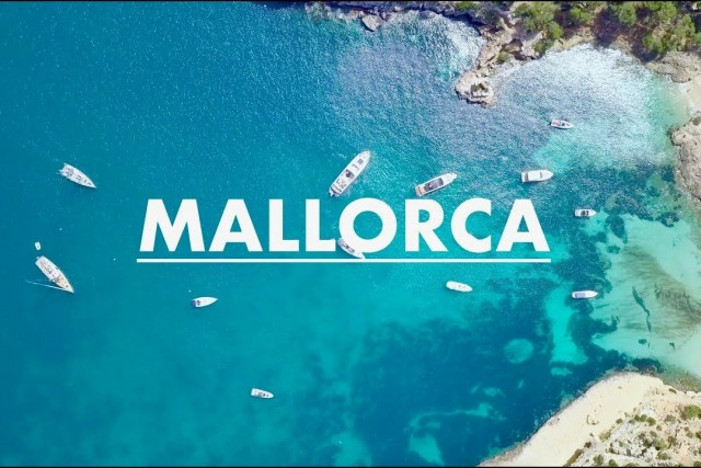 Mallorca 4K – Jewel of the Mediterranean Sea