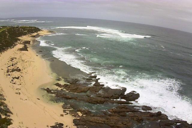 Surfers Point Margaret River West Australia