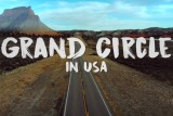 Scenic Drive in USA 2018 // 4K Footage