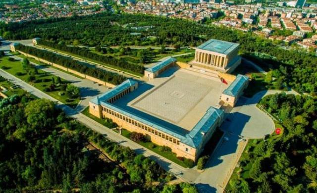 Atatürk Anıtkabir