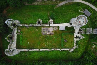 Chateau Robert le diable