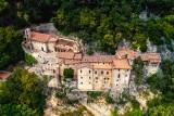 Sanctuary of the Greccio
