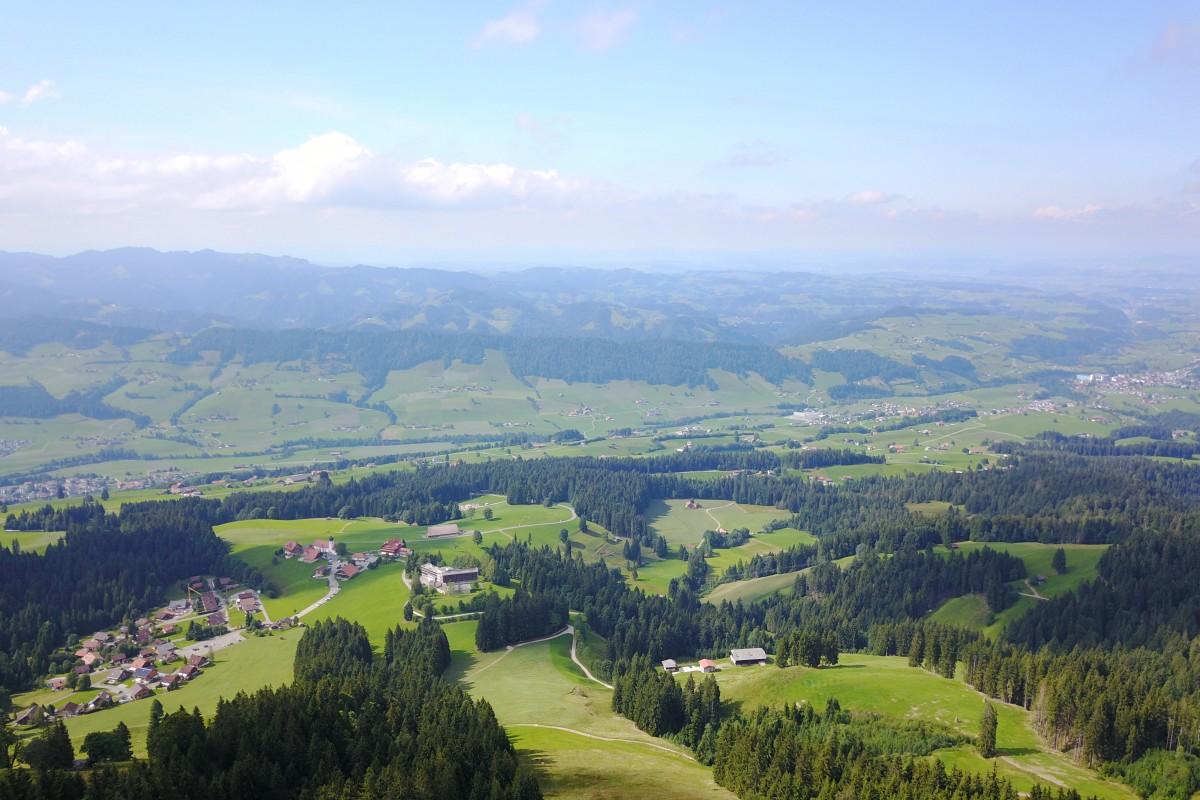 Entlebuch – First