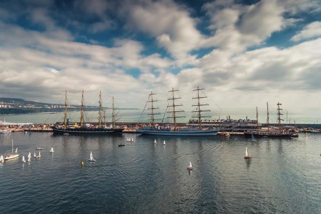 Black Sea Tall Ships Regatta