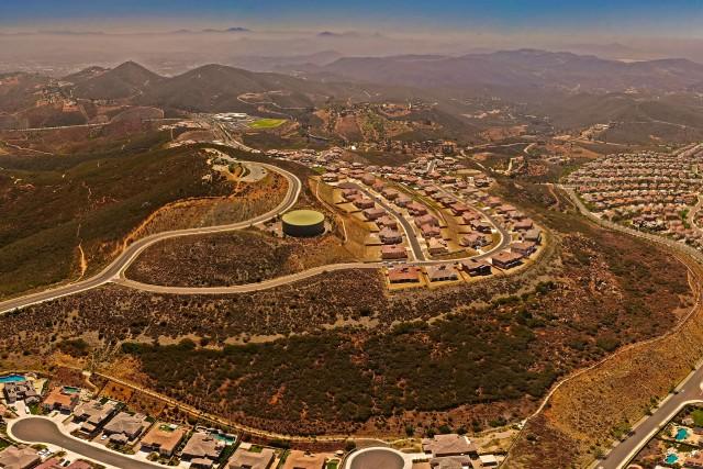 San Elijo Hills