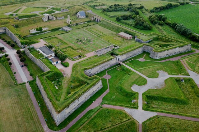 Fort Nieulay, France