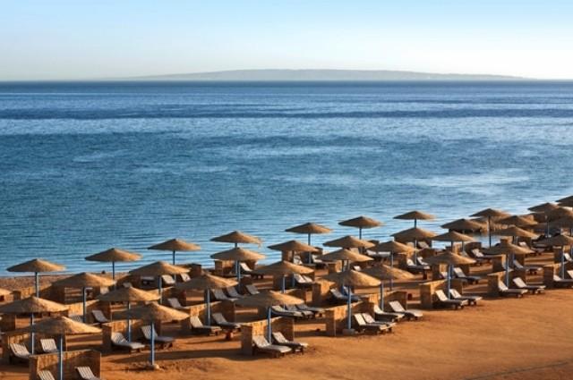 Borg El Arab to Hurghada