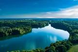 Lake Berža