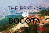 Colombia – The Best of Bogotá