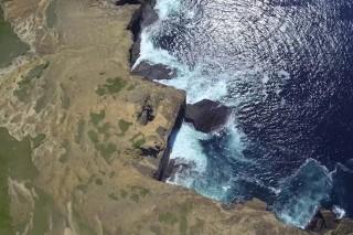 Headland  – Dronefilm Scotland