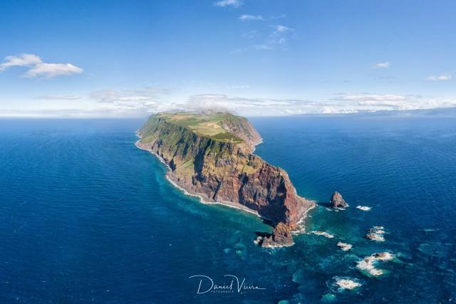 Ponta dos Rosais, S. Jorge Island, Azores