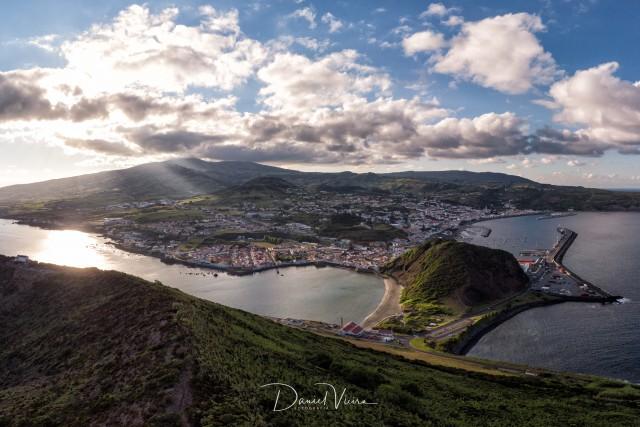 Horta, Faial Island, Azores